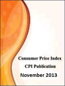 Essay/Term paper: Inaccuracies of the cpi
